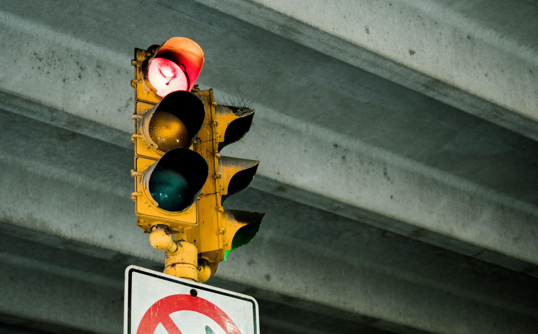 traffic ticket myth