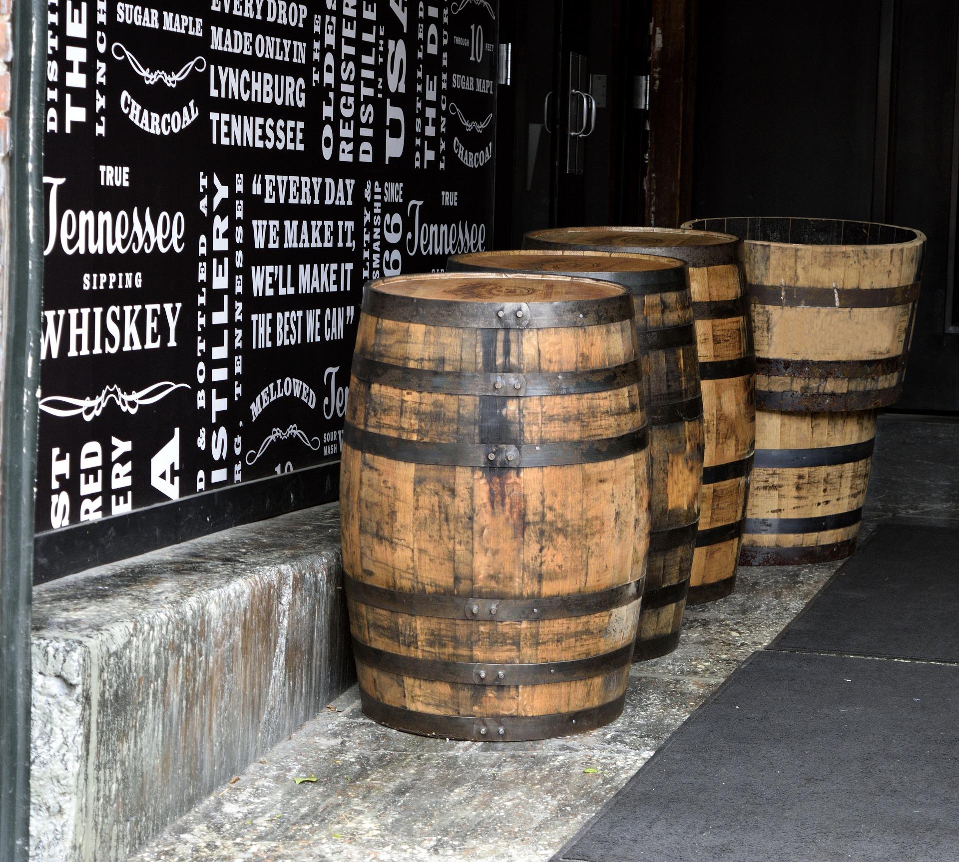 home distilleries