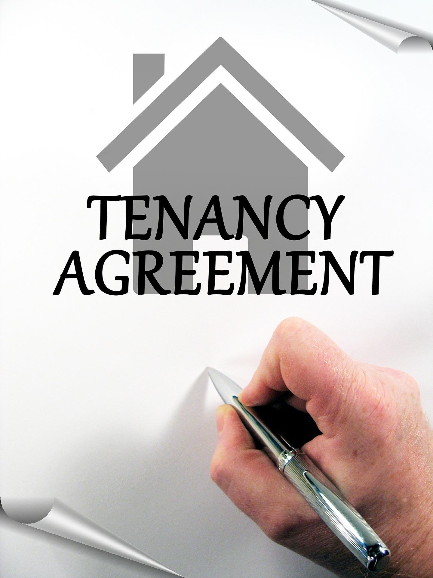 tenancies