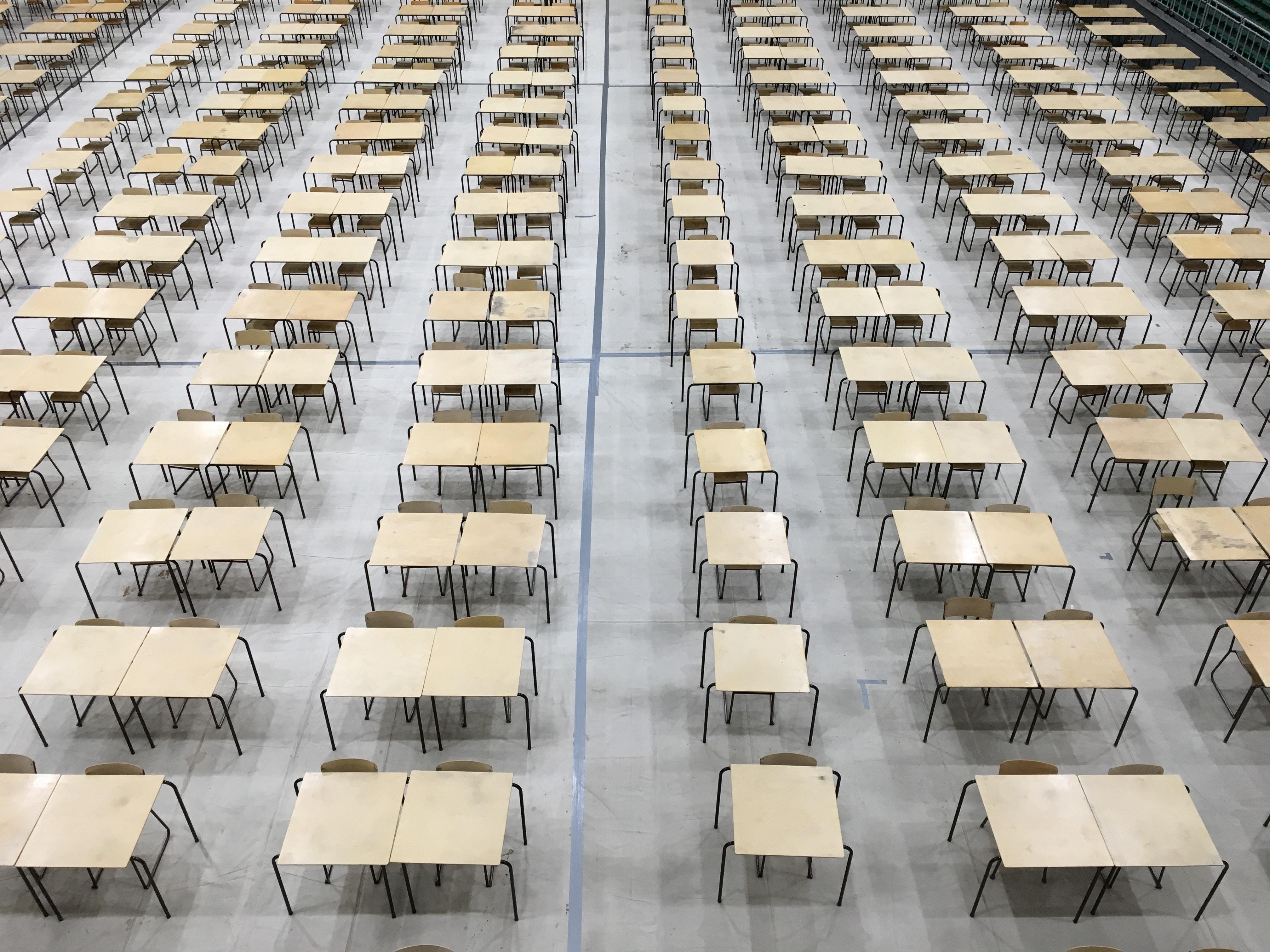 Bar Exam Testing