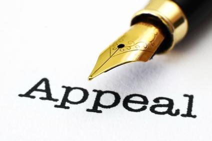 Bar Exam Appeals
