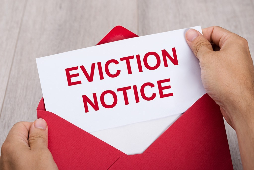 Wrongful Eviction