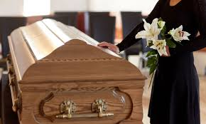 funeral laws
